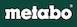 METABO GREEN LOGO